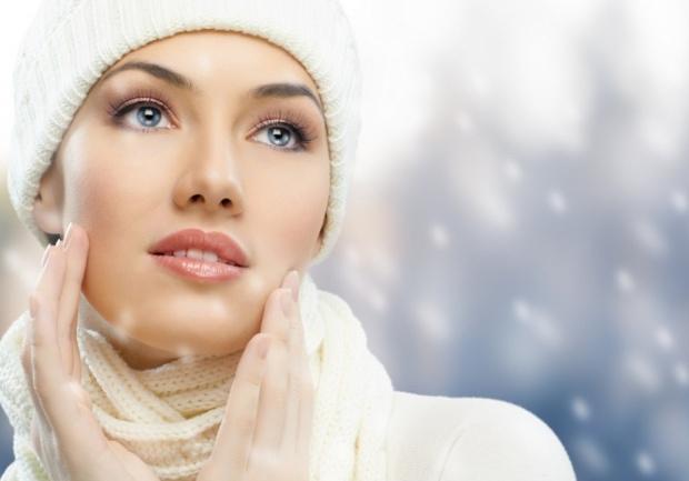 5 правил зимнего макияжа от ведущих стилистов мира