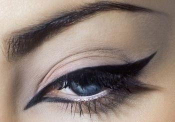 Стрелки на глазах: Выбираем цвет