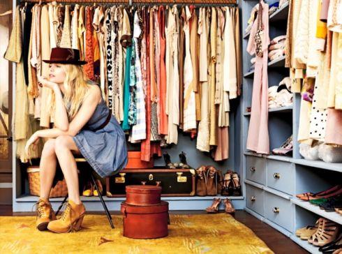 Як бути модною з мінімум витрат