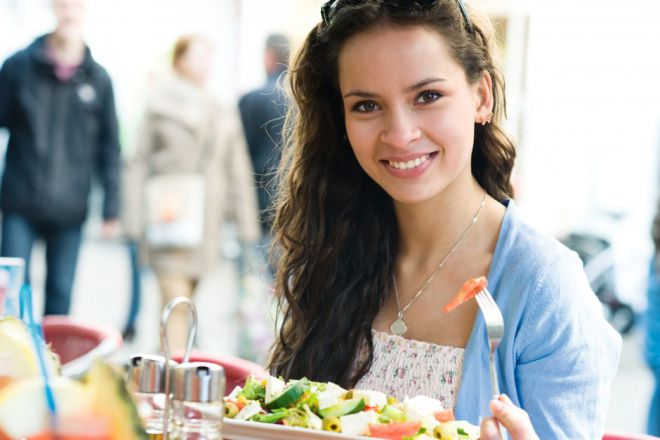 П'ять продуктів, які провокують