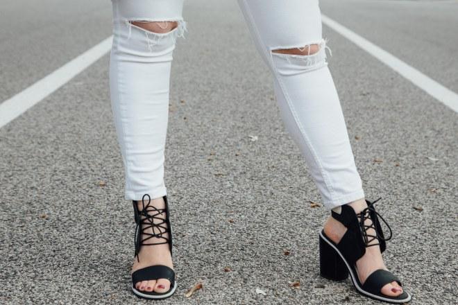 Білі джинси: 5 ідеальних пар (ФОТО)