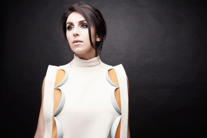 Джамала представить Україну на Євробаченні 2016 [ВІДЕО]