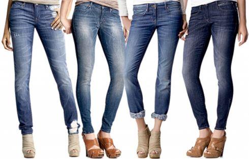 Які ж вони – ідеальні джинси?
