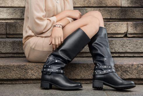Модні види зимового взуття 2015  801d6c5239deb