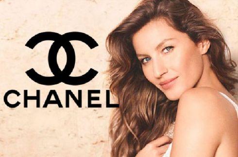 Тизер нового рекламного ролика Chanel No. 5 з Жизель Бундхен [ВІДЕО]
