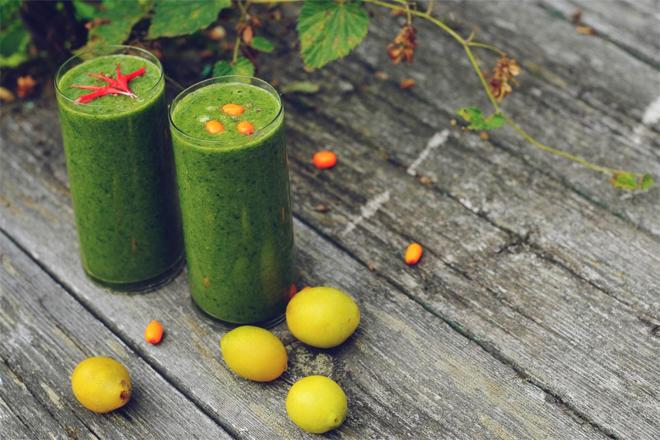 Ранкове схуднення: простий та смачний коктейль