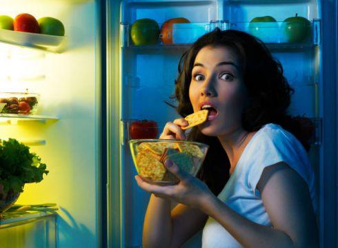 6 закусок, які потрібно їсти на ніч