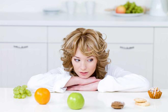 Яка дієта допоможе очистити організм?