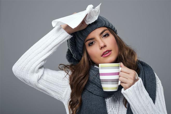 Як спорт вбереже тебе від застуд?