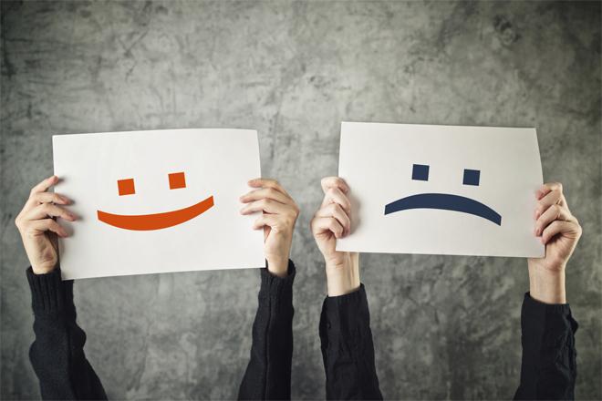 3 причини не спілкуватись з негативними людьми
