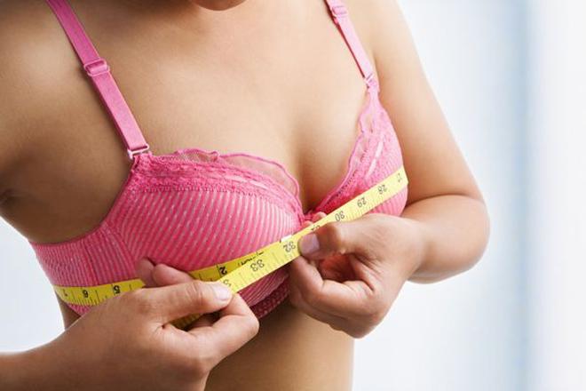 4 совета для увеличения груди