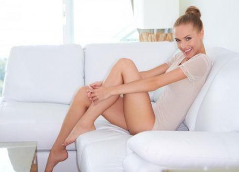 Ідеальні ноги за 3 хвилини