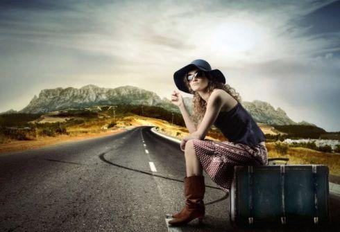 7 фільмів, які надихають на подорожі