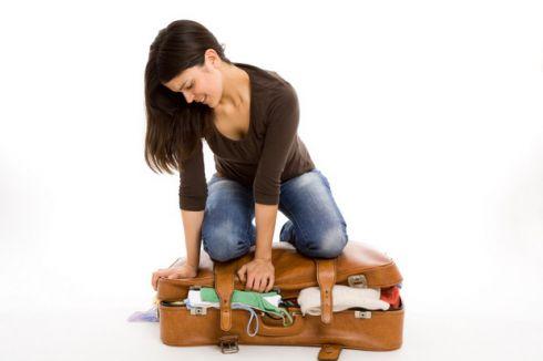 Як зібрати компактний багаж в подорож: прості секрети