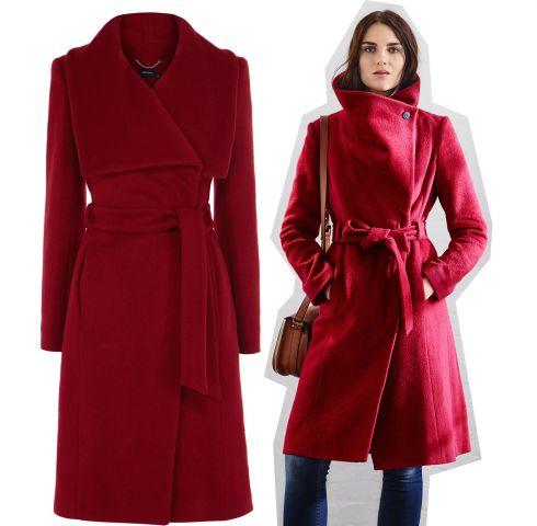 Пальто Karen Millen
