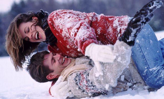 5 оригінальних зимових побачень