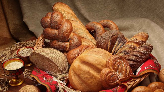 Выбор оборудования для пекарских процессов