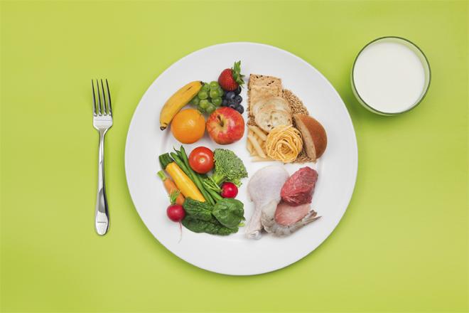 Популярна дієта 1300 калорій