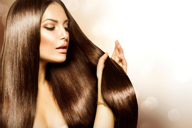 Який трюк зробить твоє волосся розкішним?
