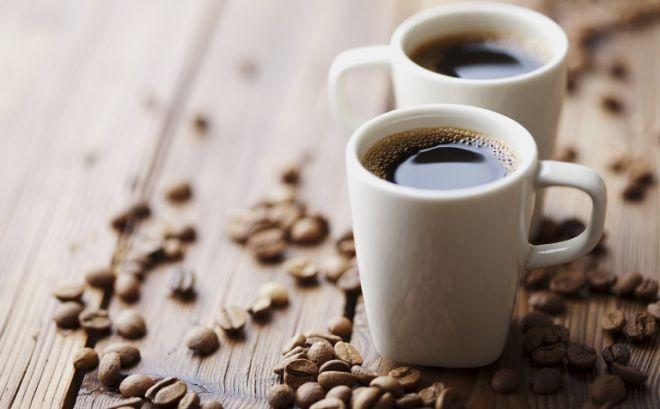 П'ять захворювань від яких вас може врятувати кава