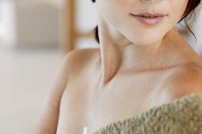 Цікава інформація: 10 фактів про шкіру, які тебе здивують