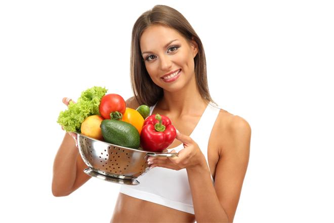 Осіння дієта: худнемо та перезапускаємо метаболізм