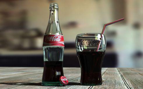 10 несподіваних способів застосування кока-коли