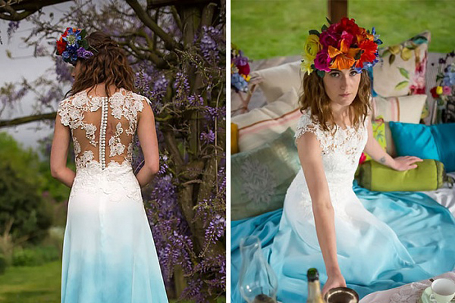 Модні весільні сукні: яку обрати у цьому сезоні?