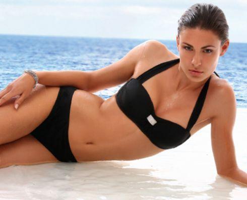 Как выбрать купальник под свой тип фигуры?