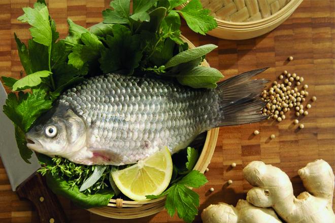 Чому вагітним рекомендують їсти рибу?