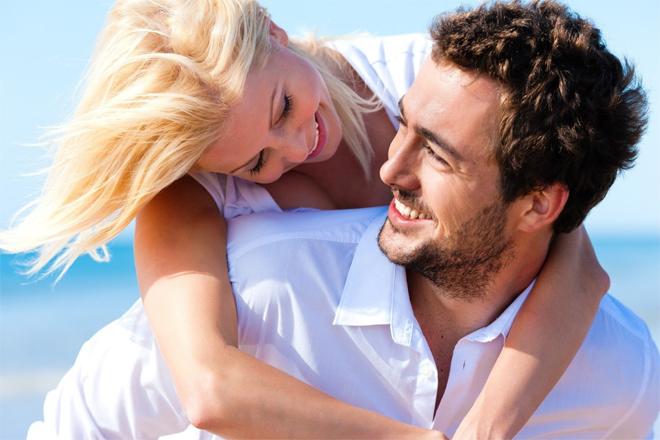 Все серйозно: 8 дивних ознак перших тривалих відносин