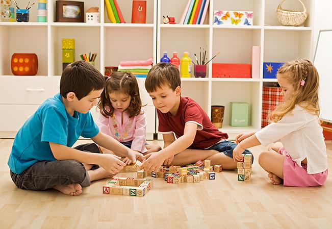 Делиться – в радость: приучаем ребенка к щедрости с малых лет