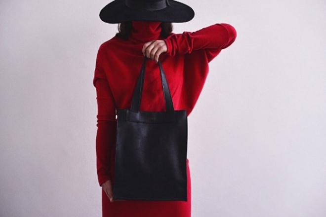 Зроблено в Україні: 3 круті сумочки від вітчизняних брендів