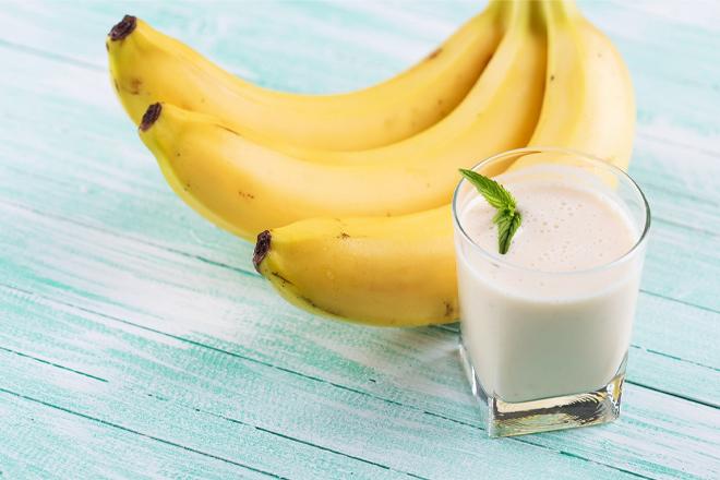 Смачна дієта: шоколад, банан та сир