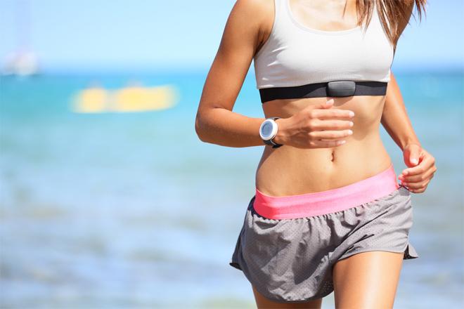 Як біг впливає на шкіру: 5 цікавих фактів