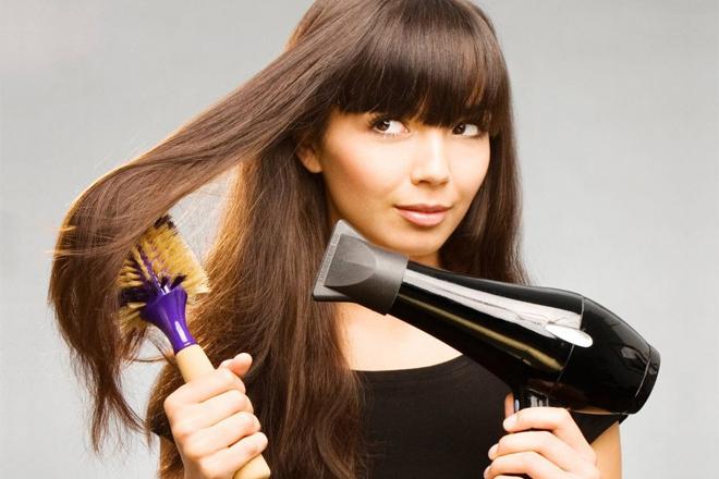 Як правильно вибрати щітку для волосся?