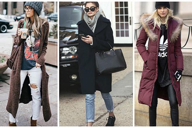 Вуличний стиль: 3 модні ідеї для осені