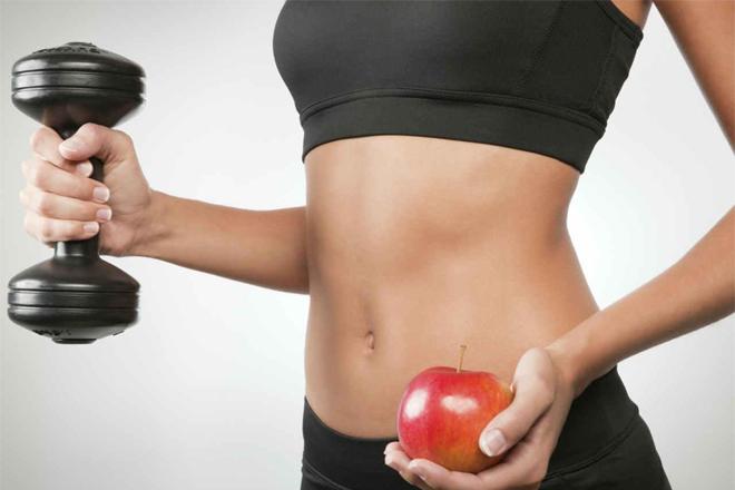 Як харчуватись, щоб тренування приносили результат?