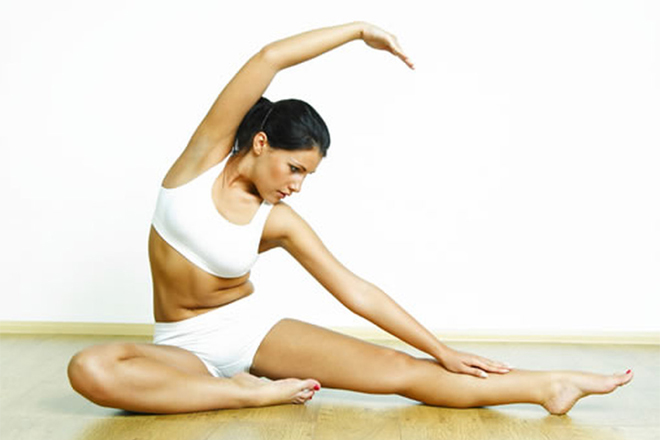 Чуттєва йога: як підвищити свою сексуальність?