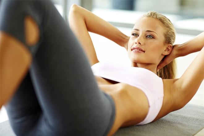 Ранкове тренування: комплекс для схуднення
