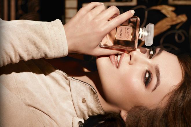 Почему парфюм - важная составляющая любого образа