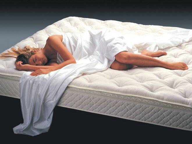 Ортопедические матрасы – каждая ночь будет спокойной