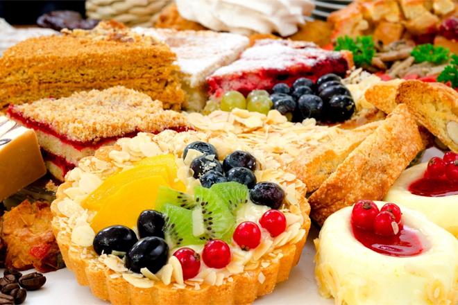 6 секретов для вкусной выпечки