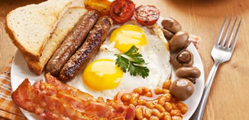 5 вагомих причин не снідати