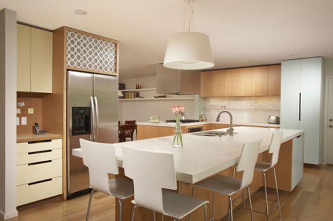 Секрети ідеальної кухні у вашому домі