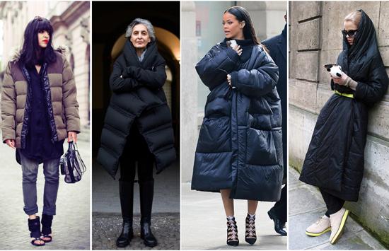 Стильно і тепло: які куртки цієї зими в тренді