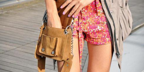 Які сумочки наймодніші цього літа?