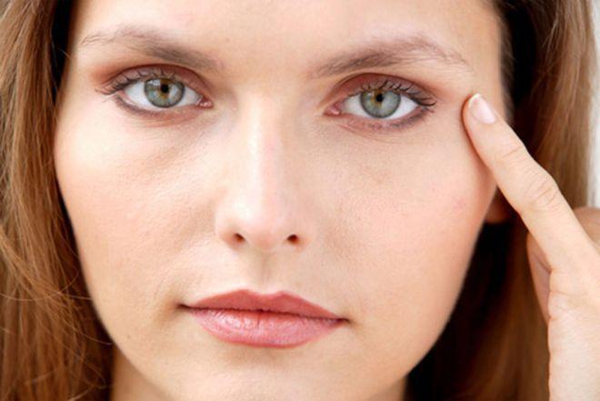 6 вправ йоги для здоров'я очей
