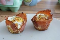 Ідея смачного сніданку [ФОТО]