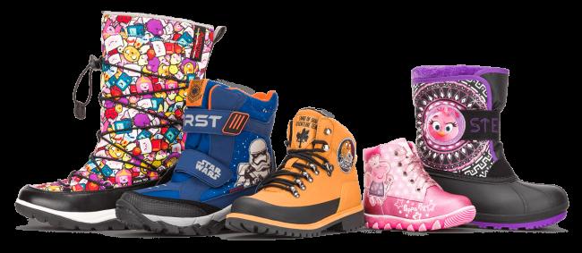 Как купить детскую обувь – главные критерии качественной обуви для детей